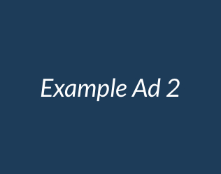 Example Ad 2