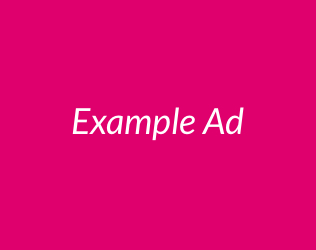 Example Ad
