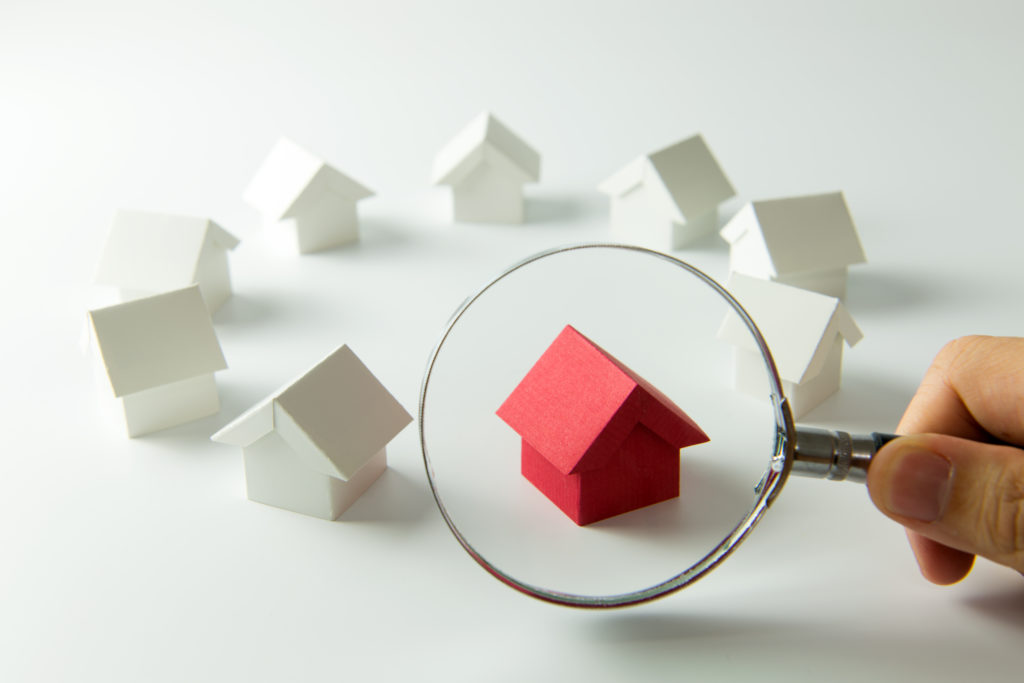 Give and Take When Buying a Home